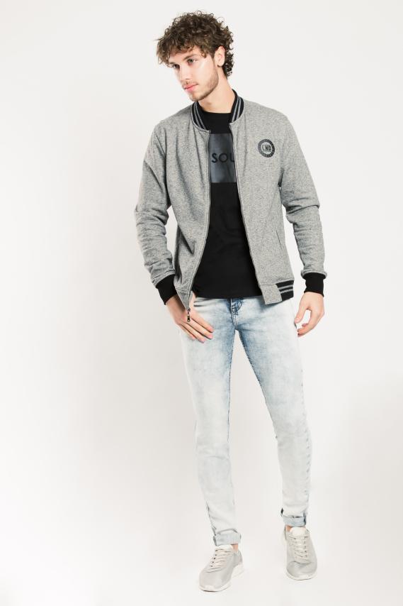 Jeanswear Cardigan Koaj Sendyr 2/17