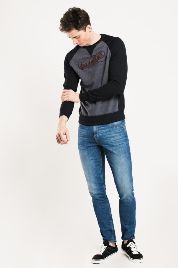 Jeanswear Sueter Koaj Marth 1 2/17
