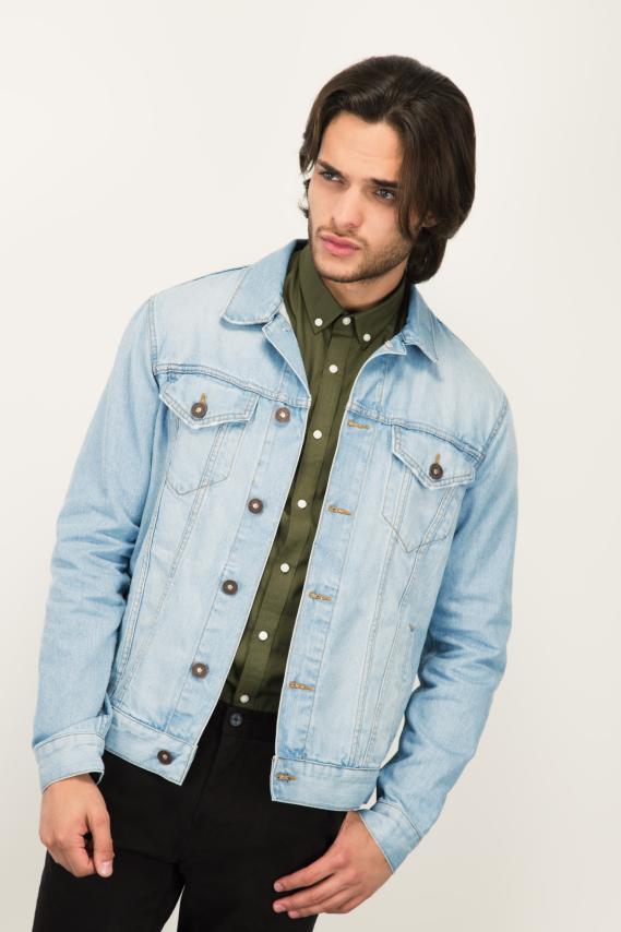 Jeanswear Chaqueta Koaj Cover 8 Slim Fit 1/17