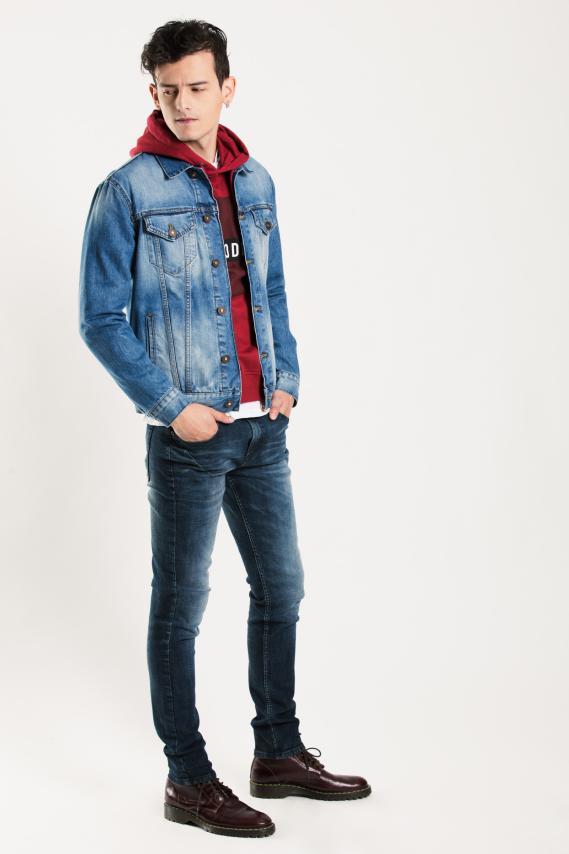 Jeanswear Chaqueta Koaj Cover 9 Slim Fit 1/17