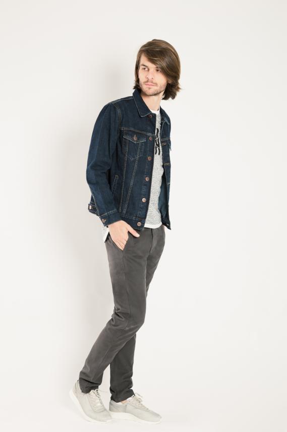 Jeanswear Chaqueta Koaj Cover 10 Slim Fit 2/17