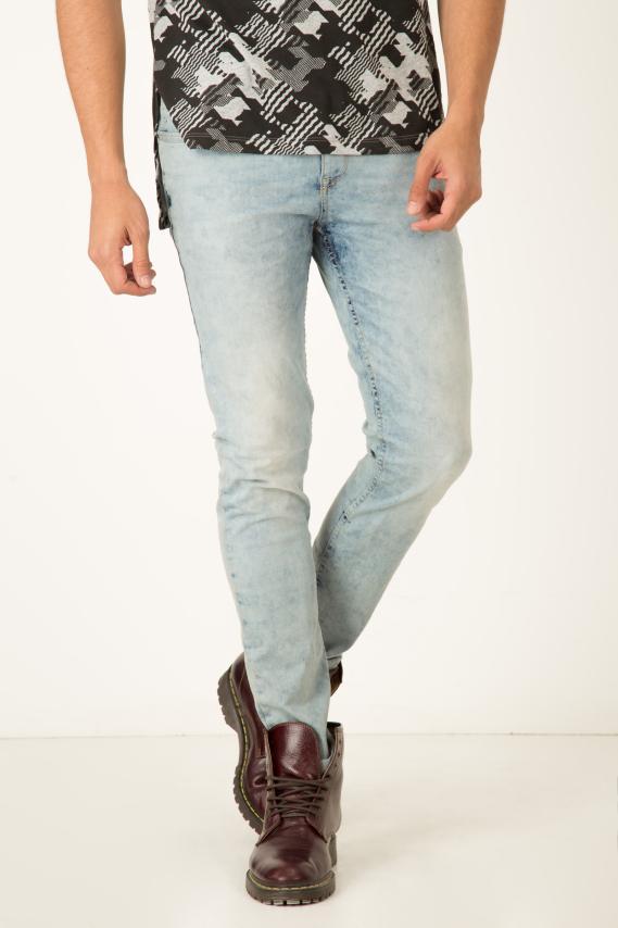 Glam Pantalon Koaj Fell 1 Super Slim 2/16