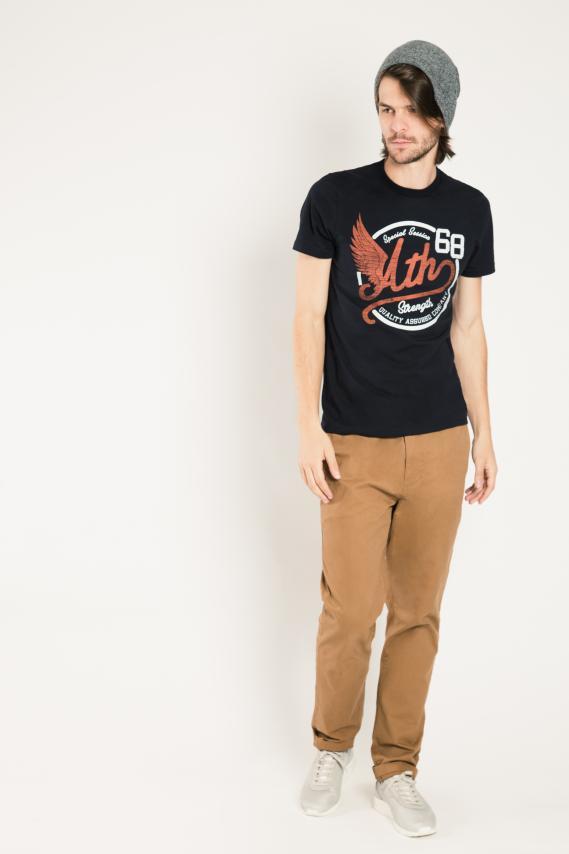 Basic Pantalon Koaj Dimen 13 Classic Fit 1/17