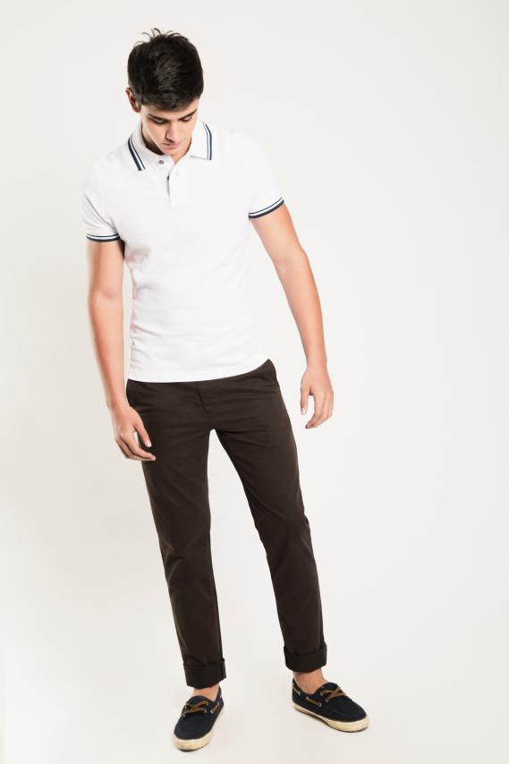 Basic Pantalon Koaj Teodoro 18 Slim Fit 1/17