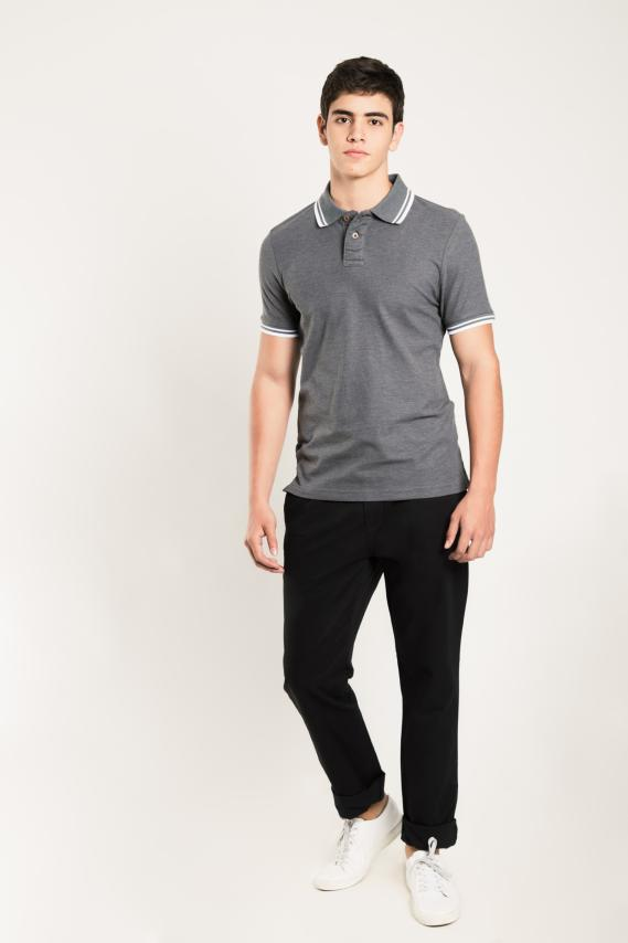 Basic Pantalon Koaj Carry 16 Comfort Fit 1/17