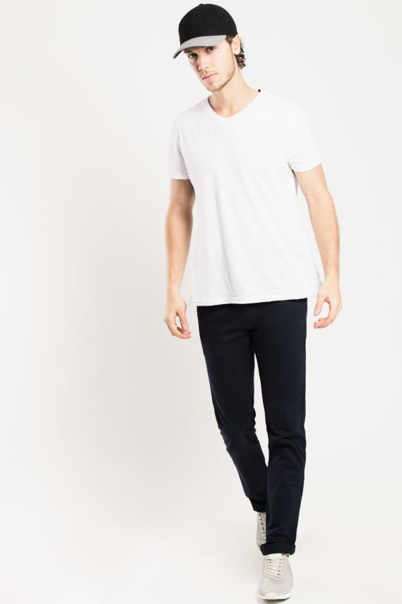 Basic Pantalon Koaj Teodoro 19 Slim Fit 1/17