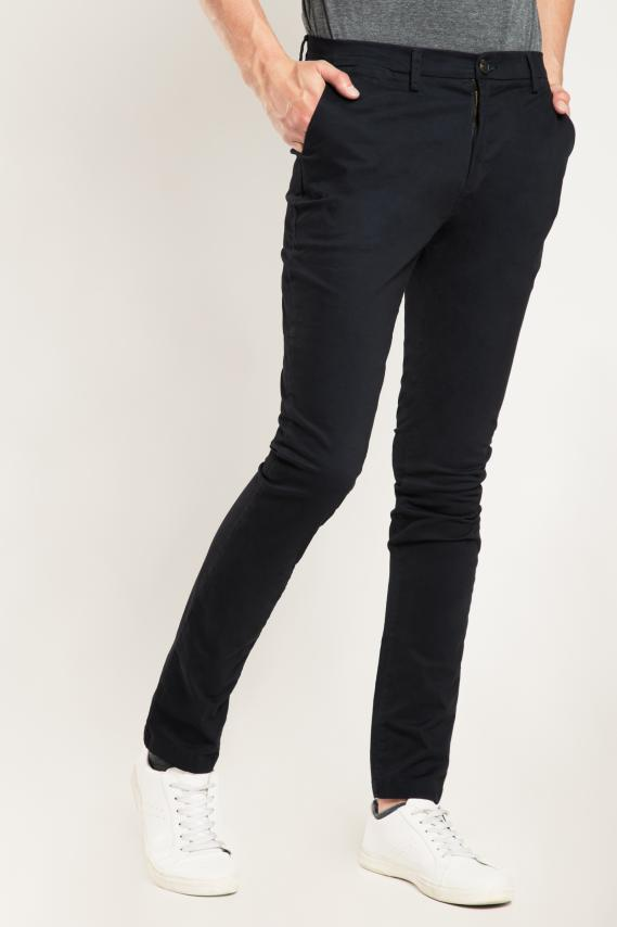 Basic Pantalon Koaj Park 15 Super Slim Fit 1/1