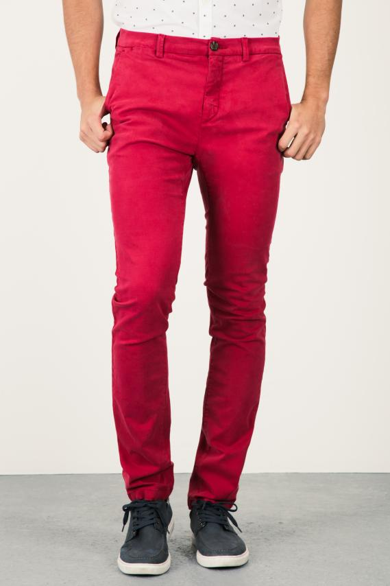 Basic Pantalon Koaj Teodoro 24 Slim Fit 1/17