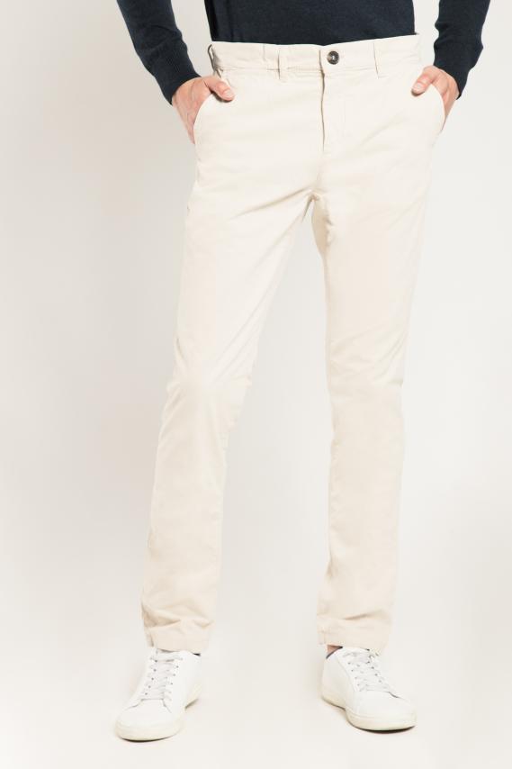 Basic Pantalon Koaj Pinton 26 Slim Fit 1/17