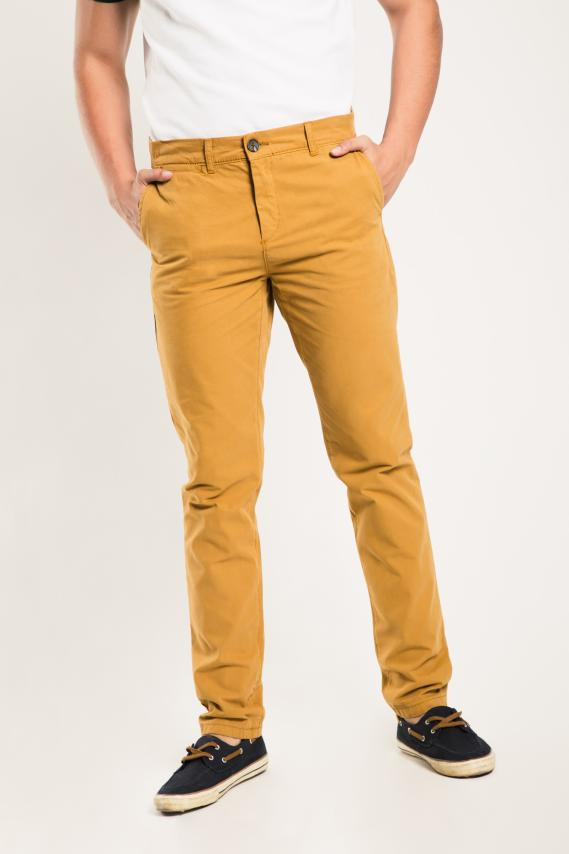 Basic Pantalon Koaj Pinton 26 Slim Fit 1/17