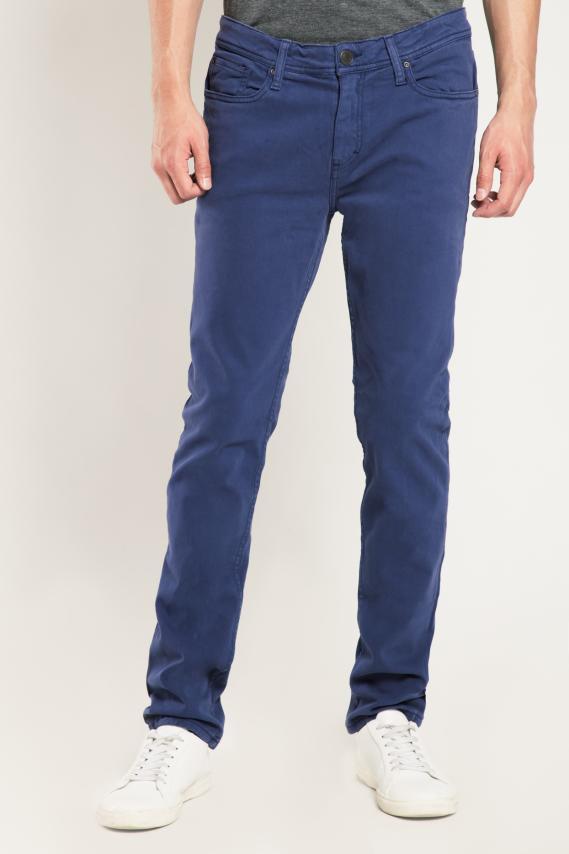Basic Pantalon Koaj Slim Comfort Colors 4 1/17