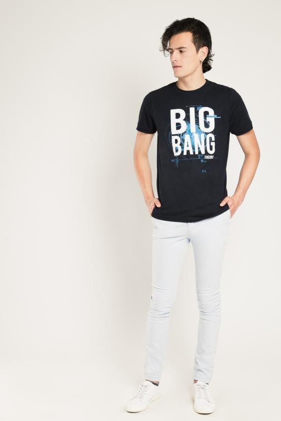 Basic Pantalon Koaj Park 16 Super Slim Ft 1/17