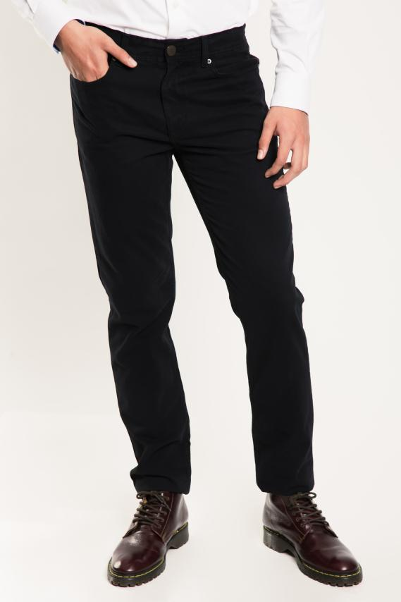 Basic Pantalon Koaj Slim Comfort Colors 5 1/17
