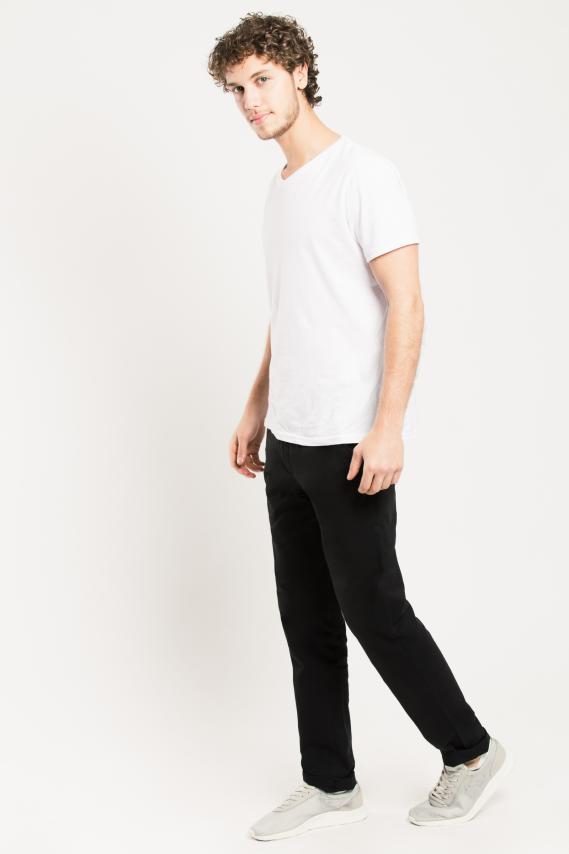 Basic Pantalon Koaj Pinton 20 Slim Fit 2/17