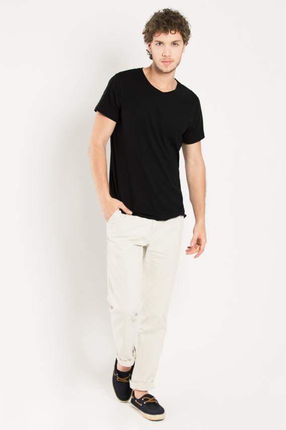 Basic Pantalon Koaj Pinton 21 Slim Fit 2/17