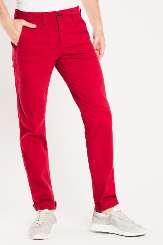 Basic Pantalon Koaj Teodoro 25 Slim Fit 2/17
