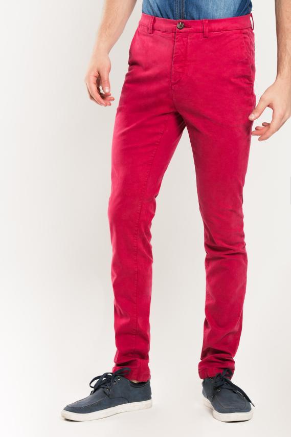 Basic Pantalon Koaj Chino 3 Super Slim 2/17