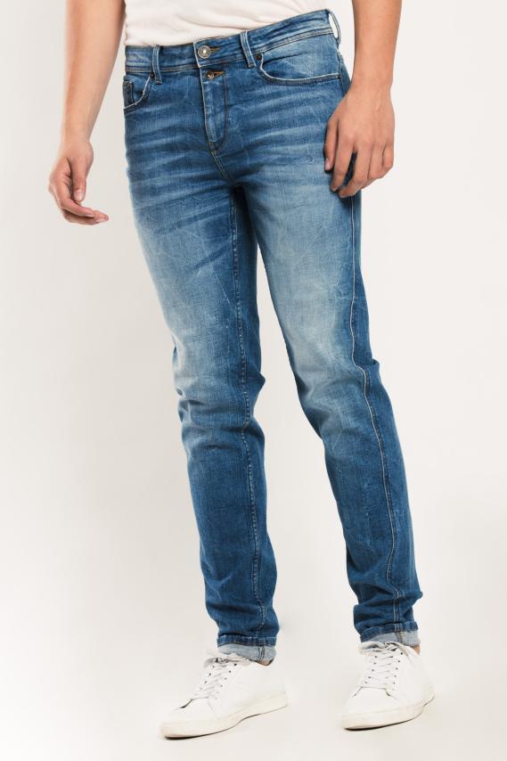 Jeanswear Pantalon Koaj Handy 1 Skinny 1/17