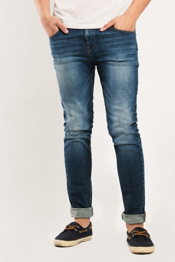 Jeanswear Pantalon Koaj Hayden Skinny 1/17