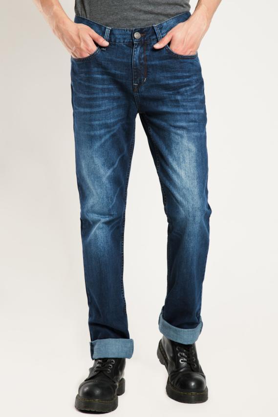 Basic Pantalon Koaj Authentic 30 1/17