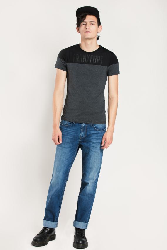 Basic Pantalon Koaj Authentic 32 1/17