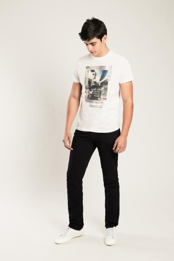 Basic Pantalon Koaj Slim 36 1/17