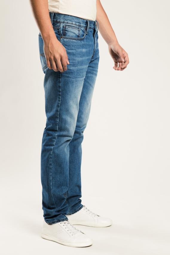 Basic Pantalon Koaj Authentic 35 1/17
