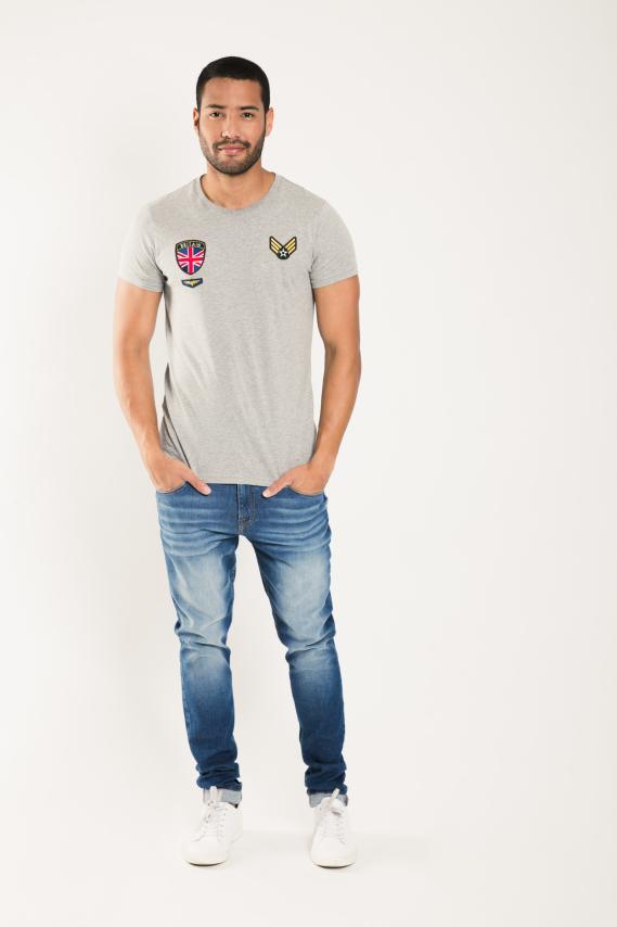Jeanswear Pantalon Koaj Ruffo 1 Skinny 1/17