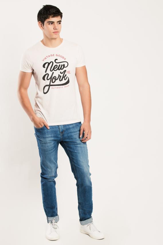 Jeanswear Pantalon Koaj Falum Skinny 1/17