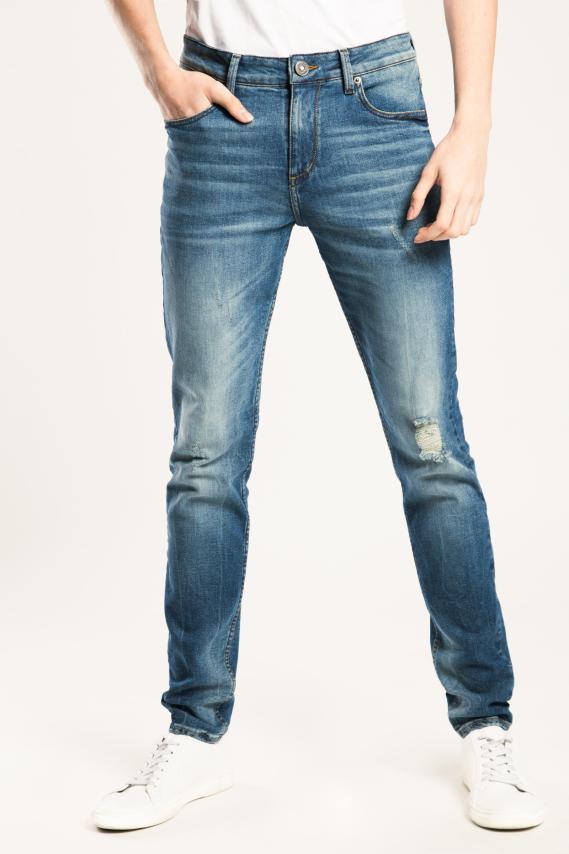 Jeanswear Pantalon Koaj Jeft Skinny 1/17