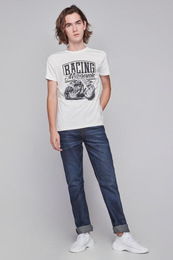 Basic Pantalon Koaj Authentic 39 2/17
