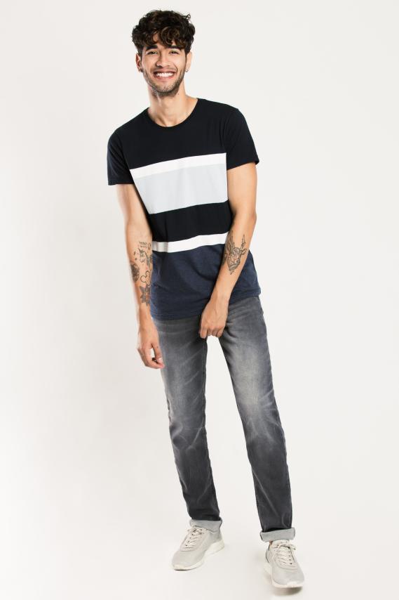 Basic Pantalon Koaj Jean Slim Stretch 9 2/17