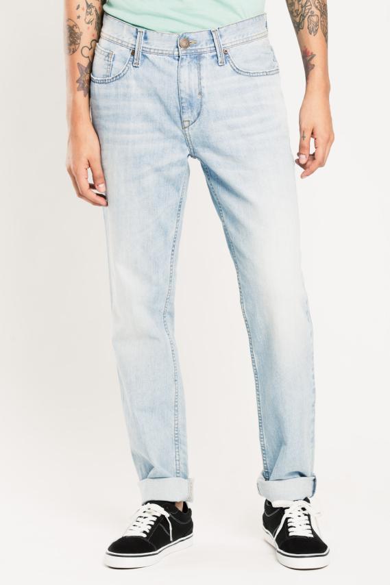 Basic Pantalon Koaj Jean Slim 51 2/17