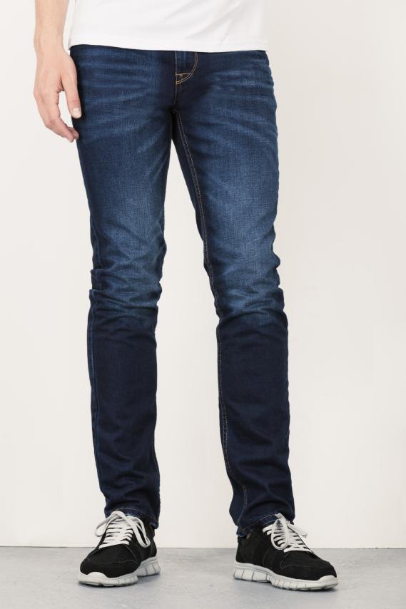Basic Pantalon Koaj Slim 22 3/16