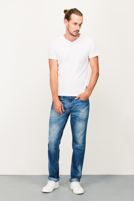 Basic Pantalon Koaj Slim 26 3/16
