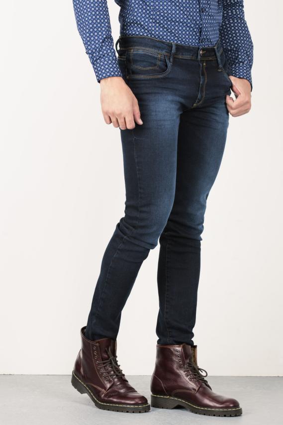 Chic Pantalon Koaj Barza Super Slim 4/16