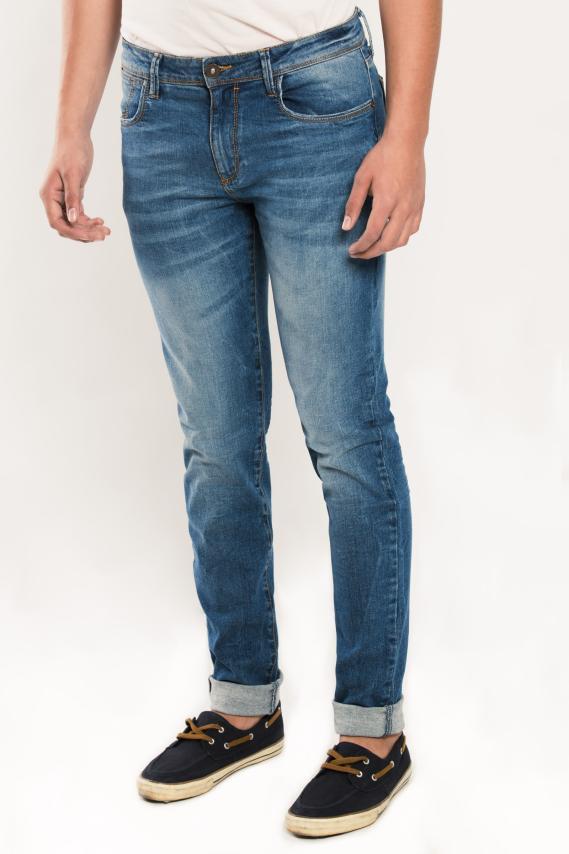 Chic Pantalon Koaj Barza 1 Super Slim 4/16