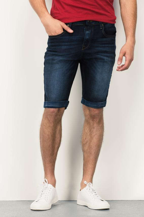 Jeanswear Bermuda Koaj Mundy 3 Skinny 1/17