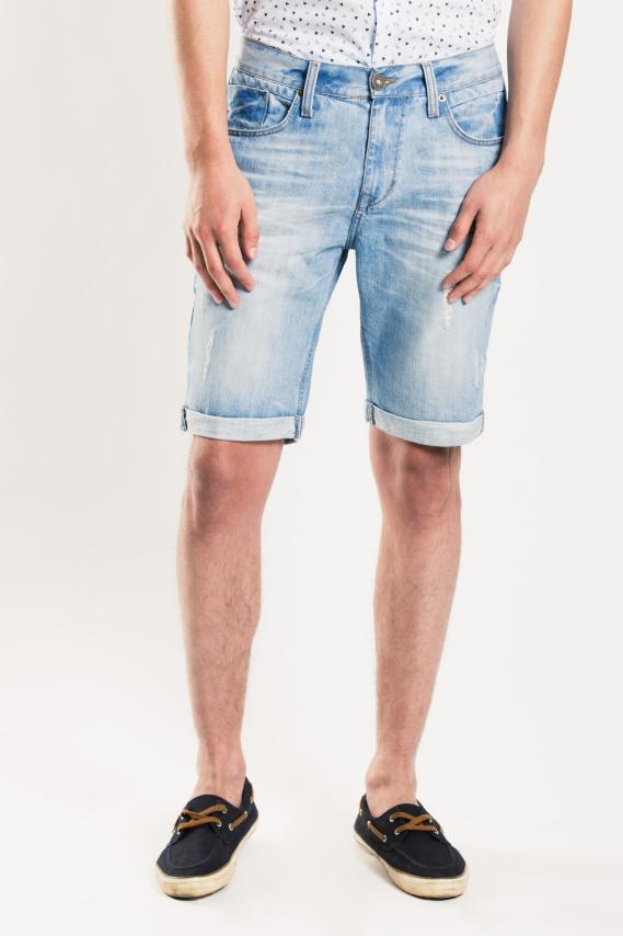 Jeanswear Bermuda Koaj Mundy 4 Skinny 1/17