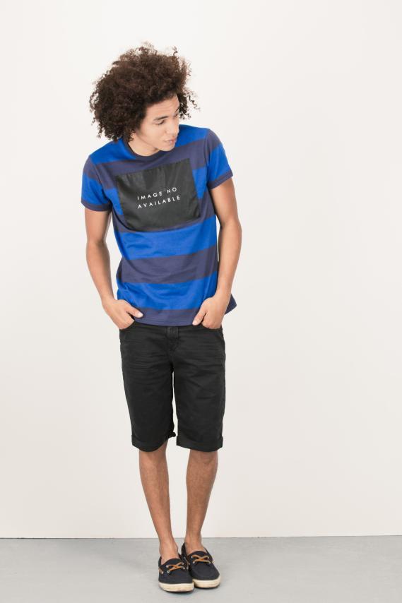 Jeanswear Bermuda Koaj Cinel4/16