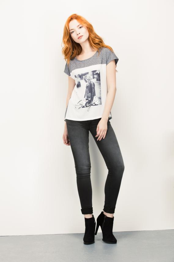 Chic Camiseta Koaj Tulic1/17