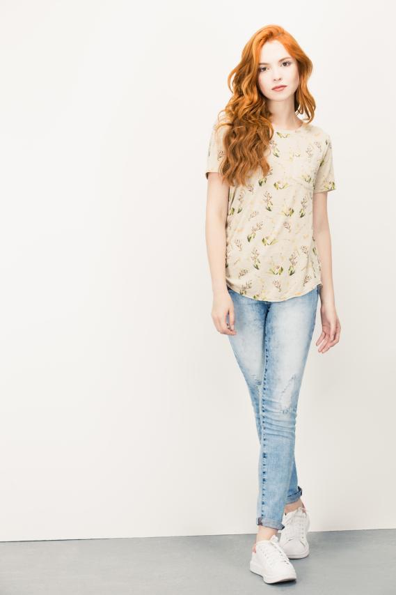Jeanswear Camiseta Koaj Jery1/17