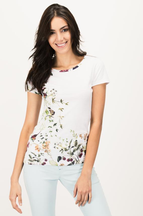Jeanswear Camiseta Koaj Resen1/17