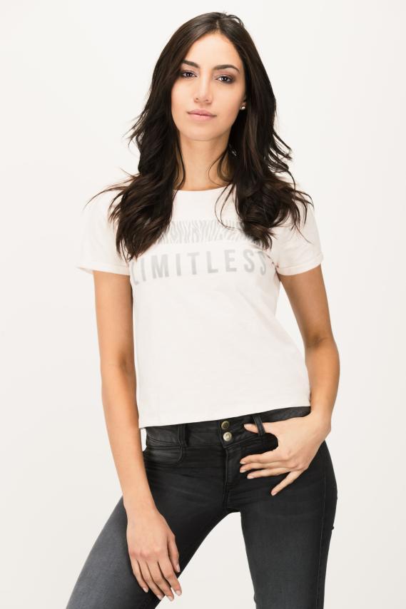 Jeanswear Camiseta Koaj Sely 1/17