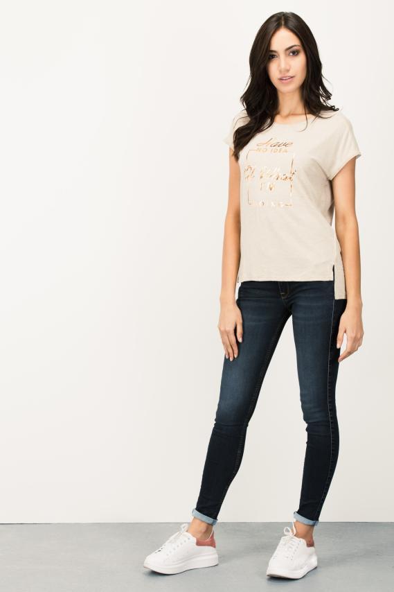 Jeanswear Camiseta Koaj Rady 1/17