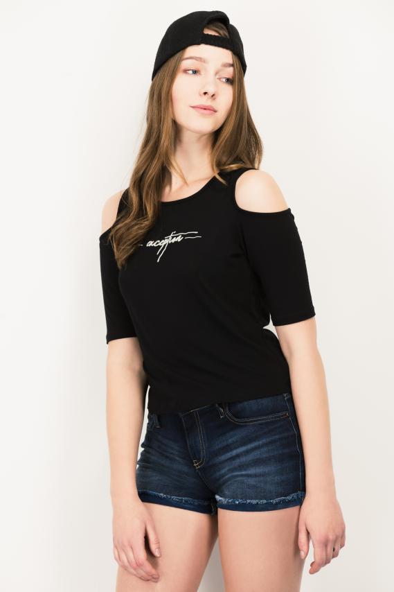 Jeanswear Camisetakoaj Vyoleta1/17