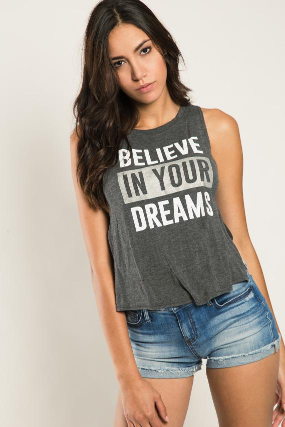 Jeanswear Camiseta Koaj Blenky 1/17