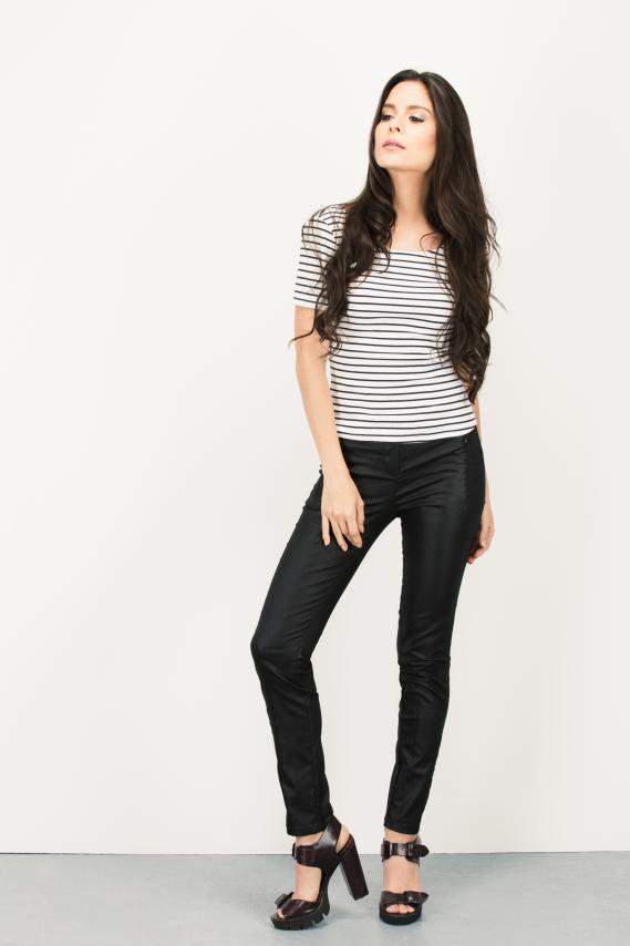 Jeanswear Camiseta Koaj Ribler 1/17