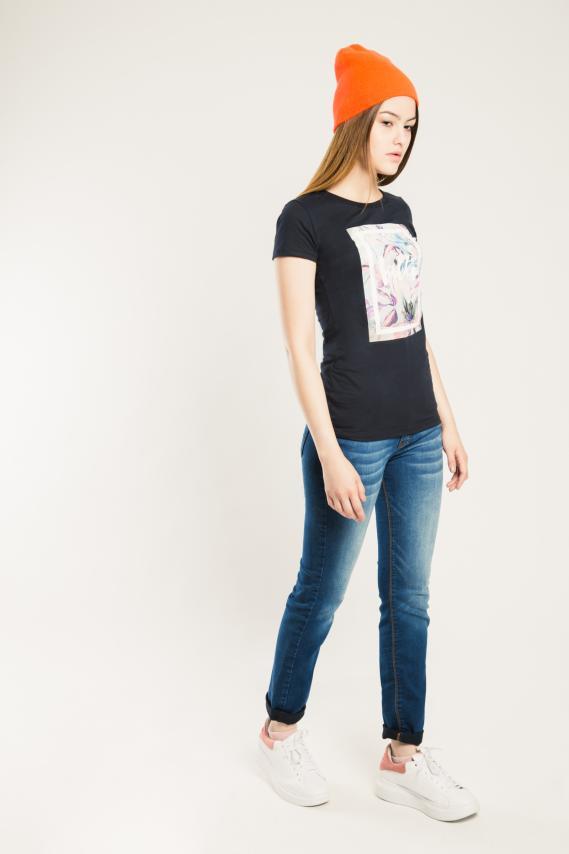 Basic Camiseta Koaj Hydra 1c 1/17