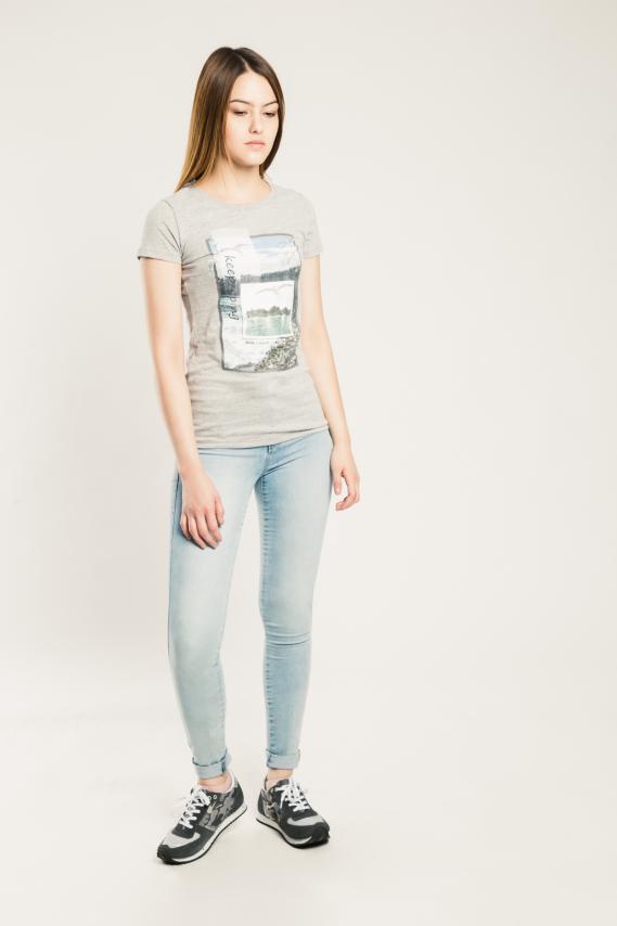 Basic Camiseta Koaj Hydra 5c 1/17